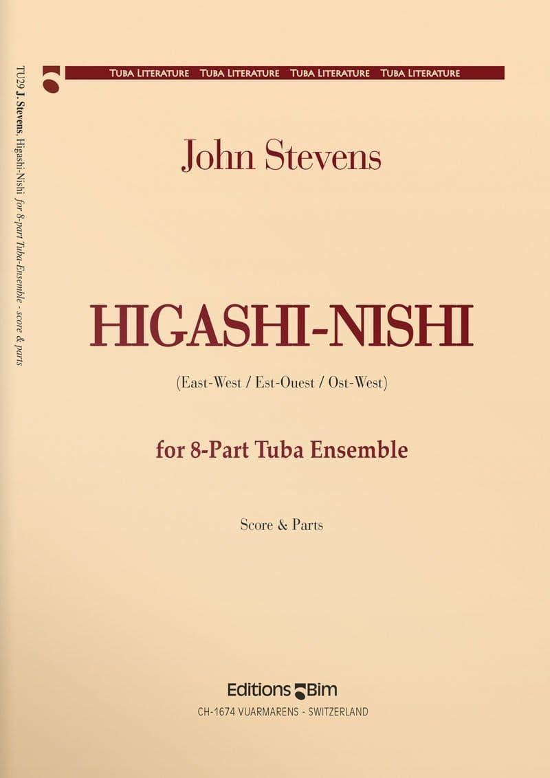 Stevens  John  Higashi  Nishi  Tu29