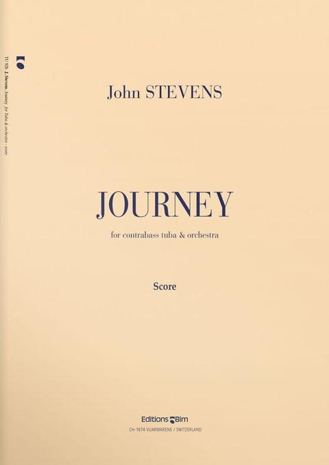 Stevens  John  Journey  Tu92