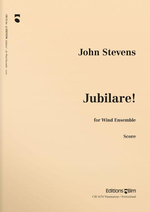 Stevens  John  Jubilare  Orch44E