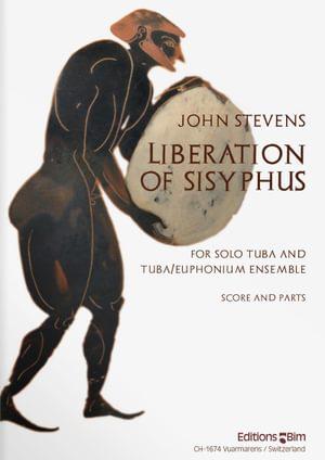 Stevens  John  Liberation Of  Sisyphus  Tu9