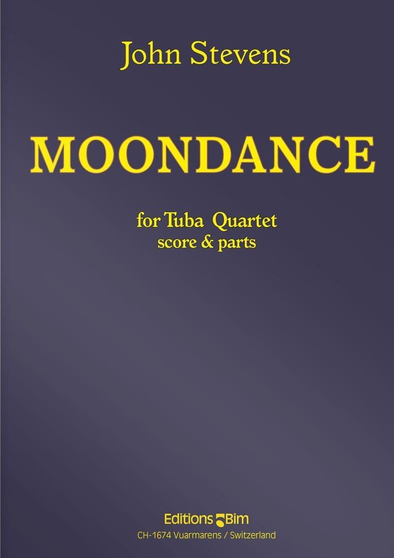 Stevens  John  Moondance  Tu10