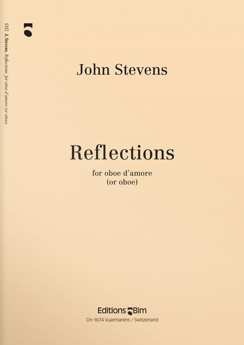 Stevens  John  Reflections  Eh2