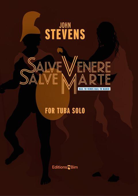 Stevens  John  Salve  Venere  Salve  Marte  Tu37