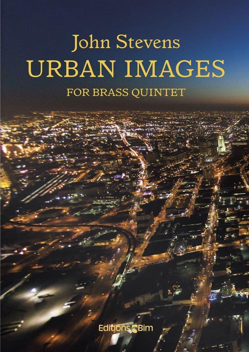 Stevens  John  Urban  Images  Ens80