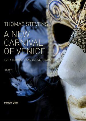 Stevens Thomas New Carnival Of Venice Tp298D