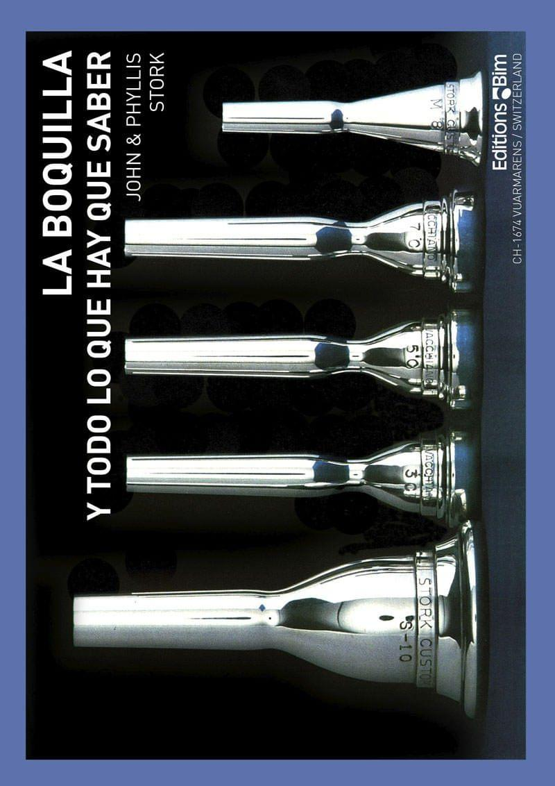 Stork John La Boquilla Bim12