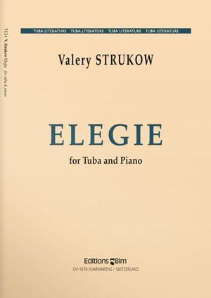 Strukow  Valery  Elegie  Tu24