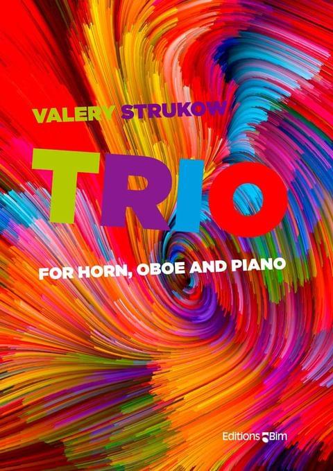 Strukow  Valery  Trio  Co43