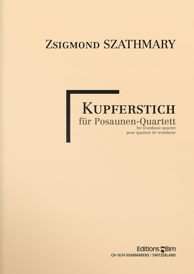 Szathmary  Zsigmond  Kupferstich  Tb53