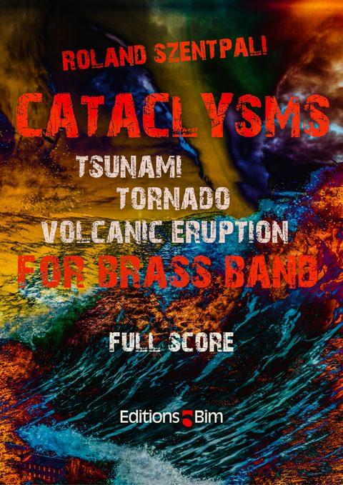 Szentpali Roland Cataclysms Brb18