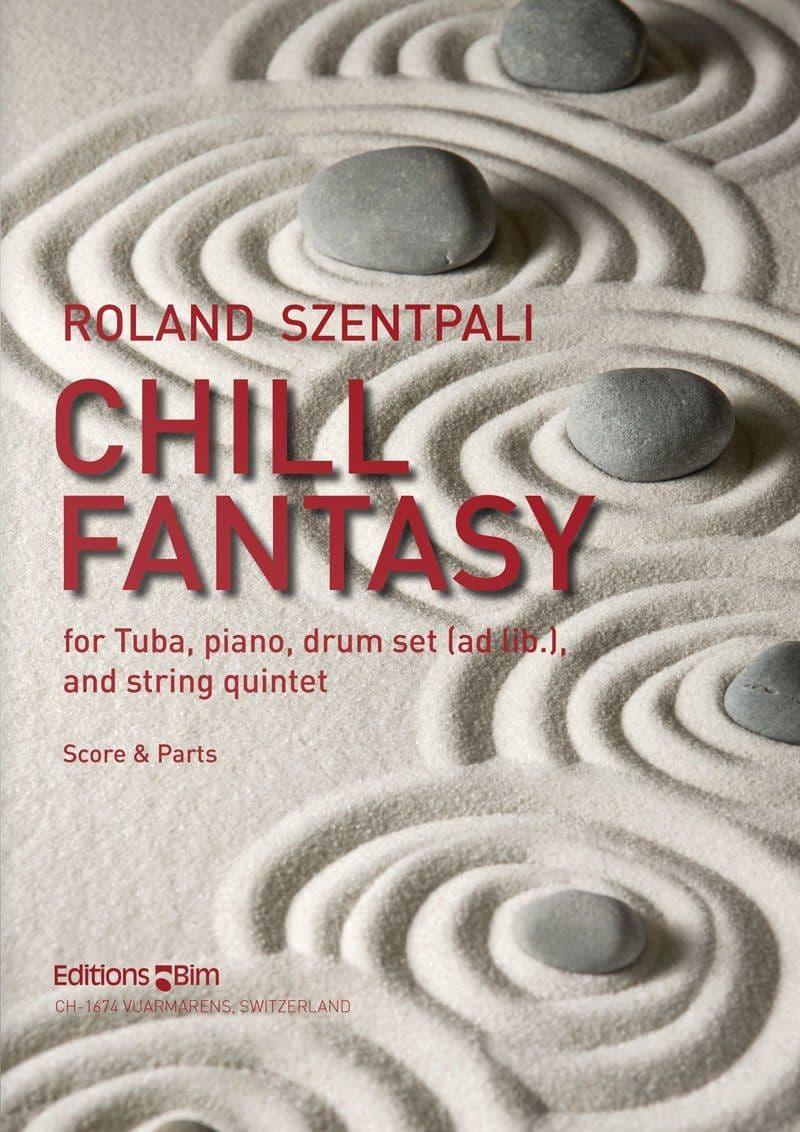 Szentpali  Roland  Chill  Fantasy  Tu185D