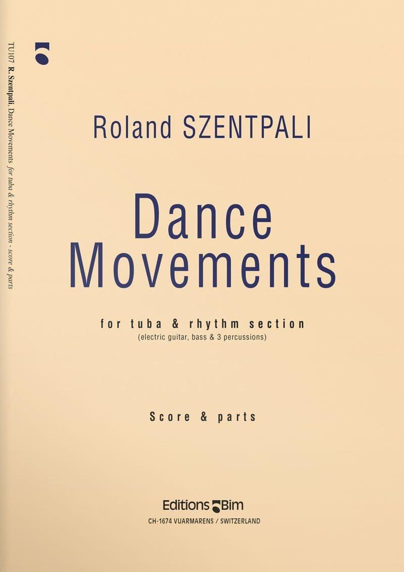 Szentpali  Roland  Dance  Movement  Tu107