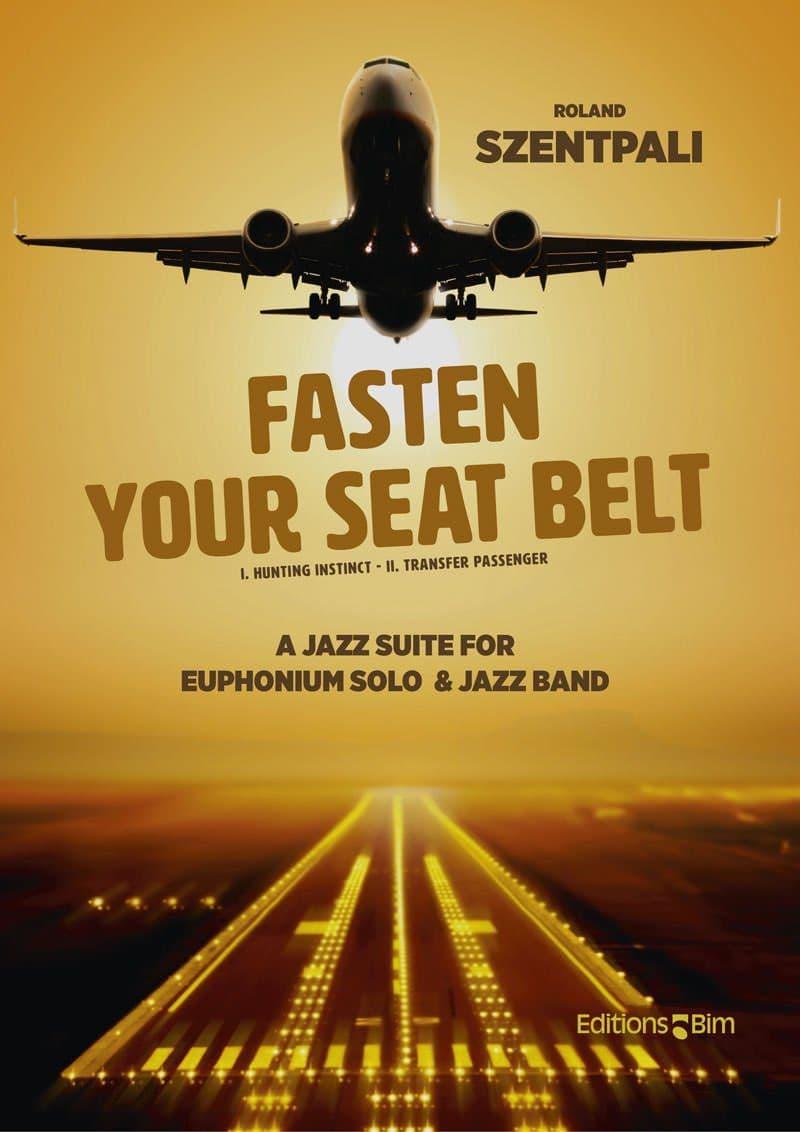 Szentpali Roland Fasten Your Seat Belt Tu197