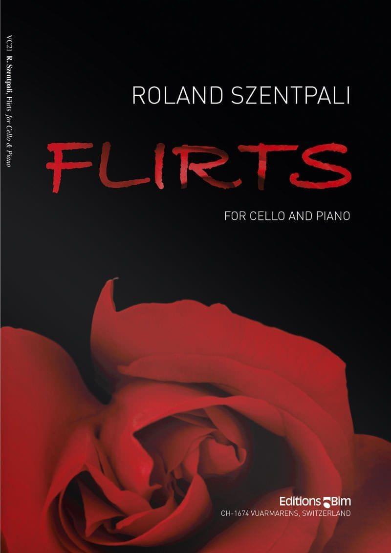 Szentpali  Roland  Flirts  Vc21