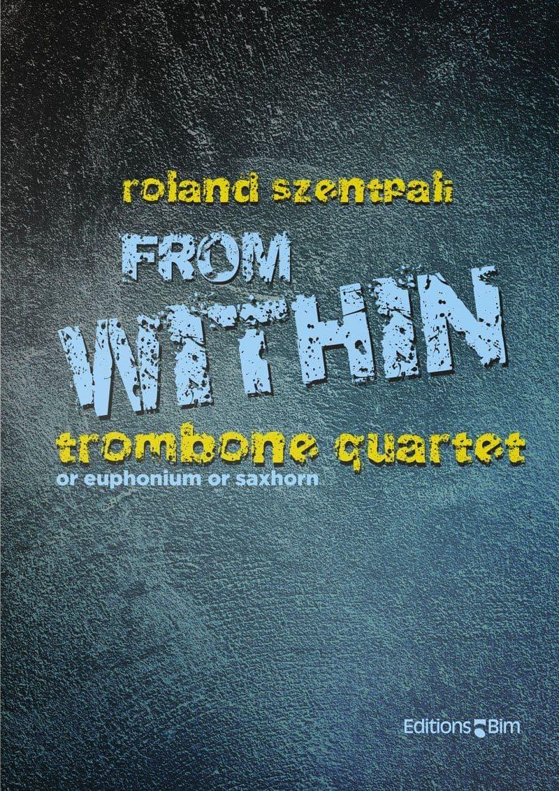 Szentpali Roland From Within Tb97