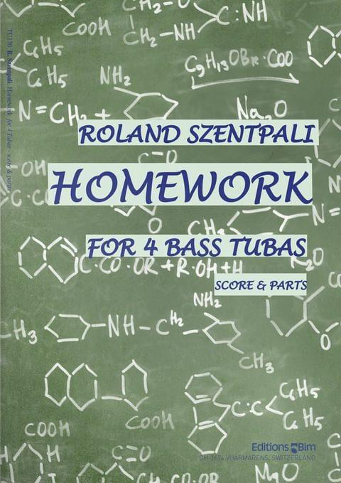 Szentpali  Roland  Homework  Tu170