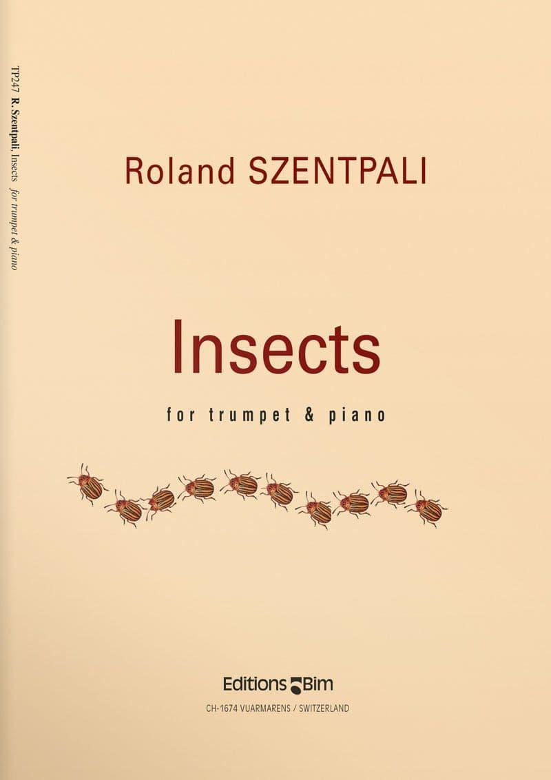 Szentpali  Roland  Insects  Tp247