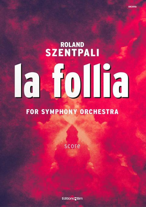 Szentpali Roland La Follia Orch91