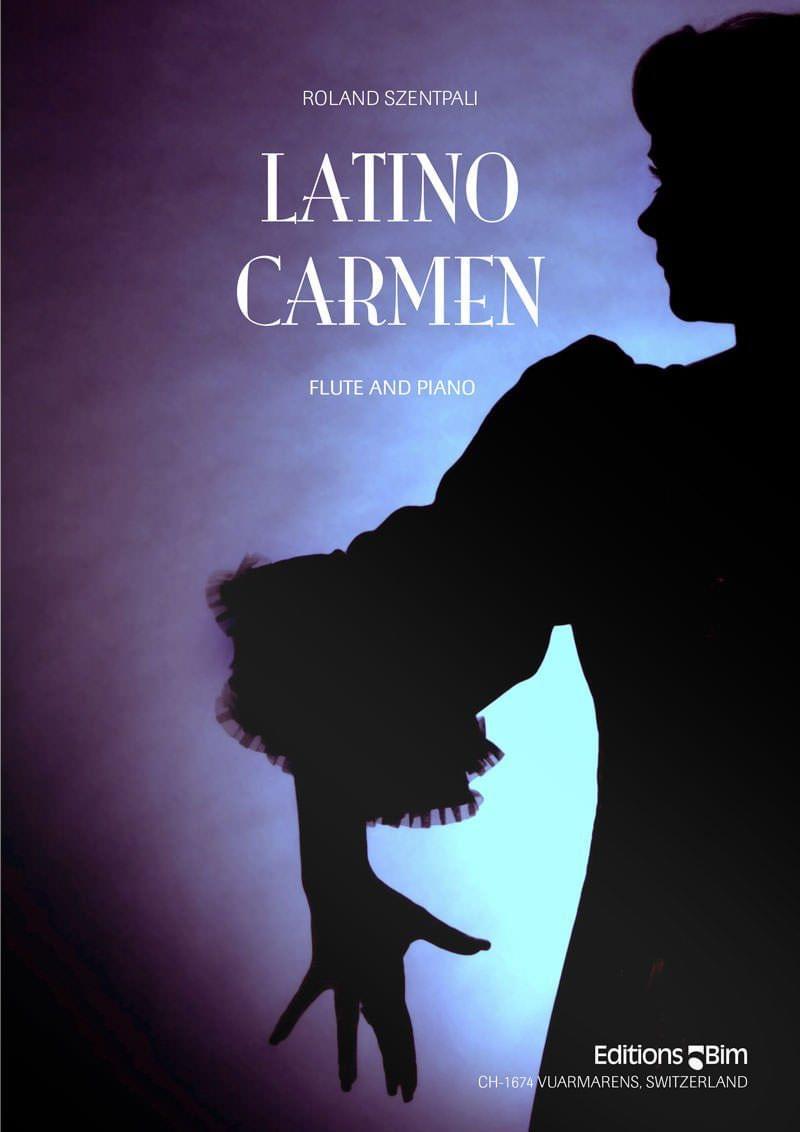 Szentpali  Roland  Latino  Carmen  Fl41