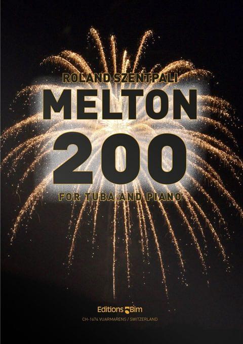 Szentpali  Roland  Melton 200  Tu156A