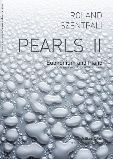 Szentpali  Roland  Pearls 2  Tu160