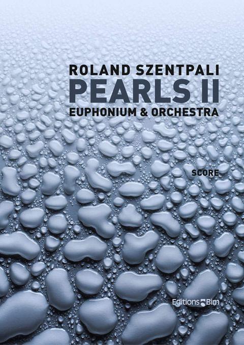 Szentpali Roland Pearls 2 Tu160B