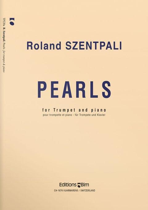 Szentpali  Roland  Pearls  Tp220