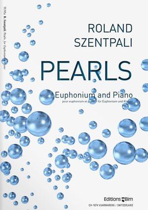 Szentpali  Roland  Pearls  Tu95