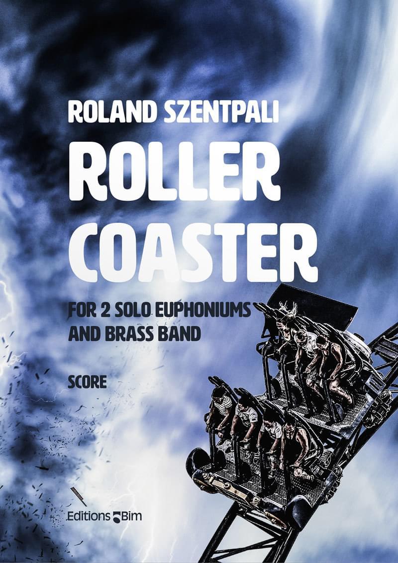 Szentpali Roland Roller Coaster Tu201