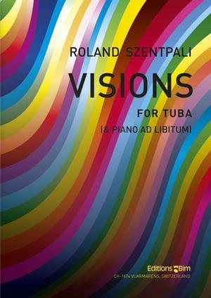 Szentpali  Roland  Visions  Tu171