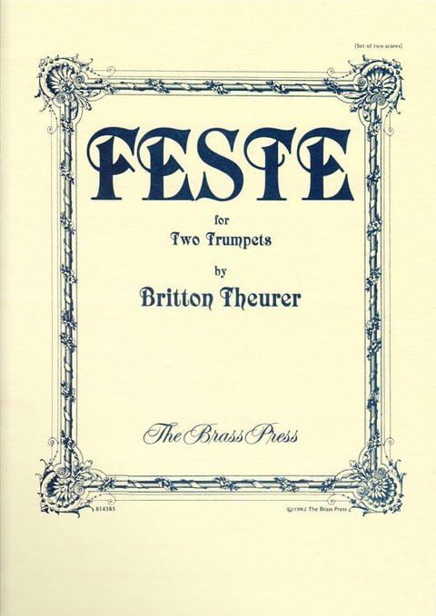 Theurer  Britton  Feste  Tp179