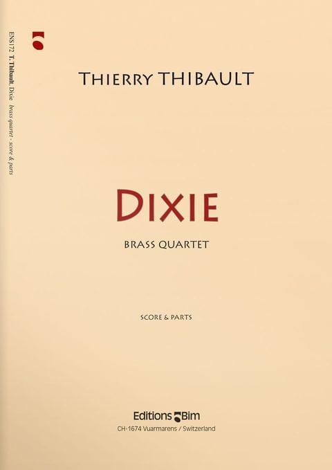 Thibault  Thierry  Dixie  Ens172