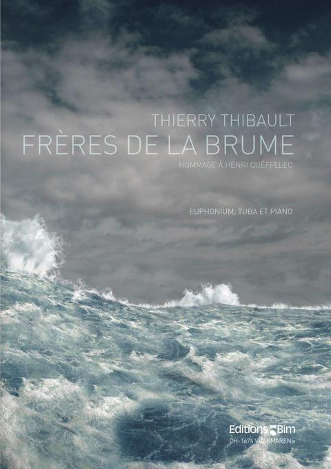 Thibault Thierry Freres De La Brume Tu129A