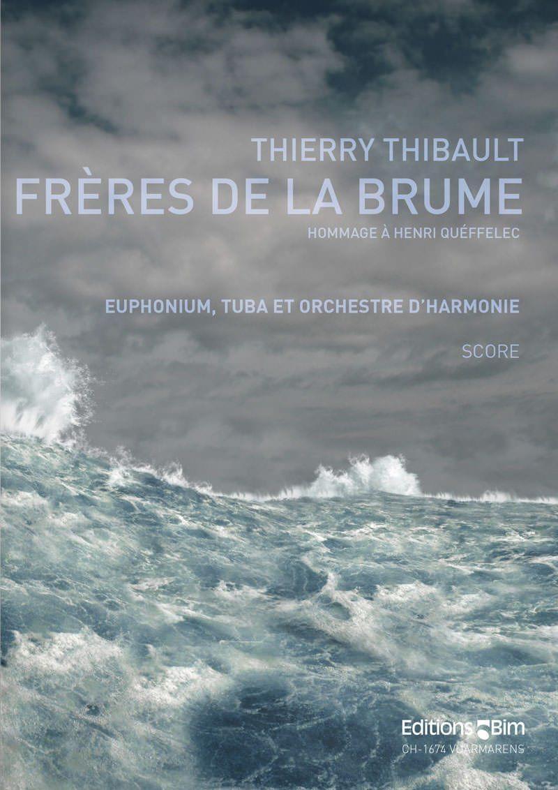 Thibault  Thierry  Freres De La  Brume  Tu129