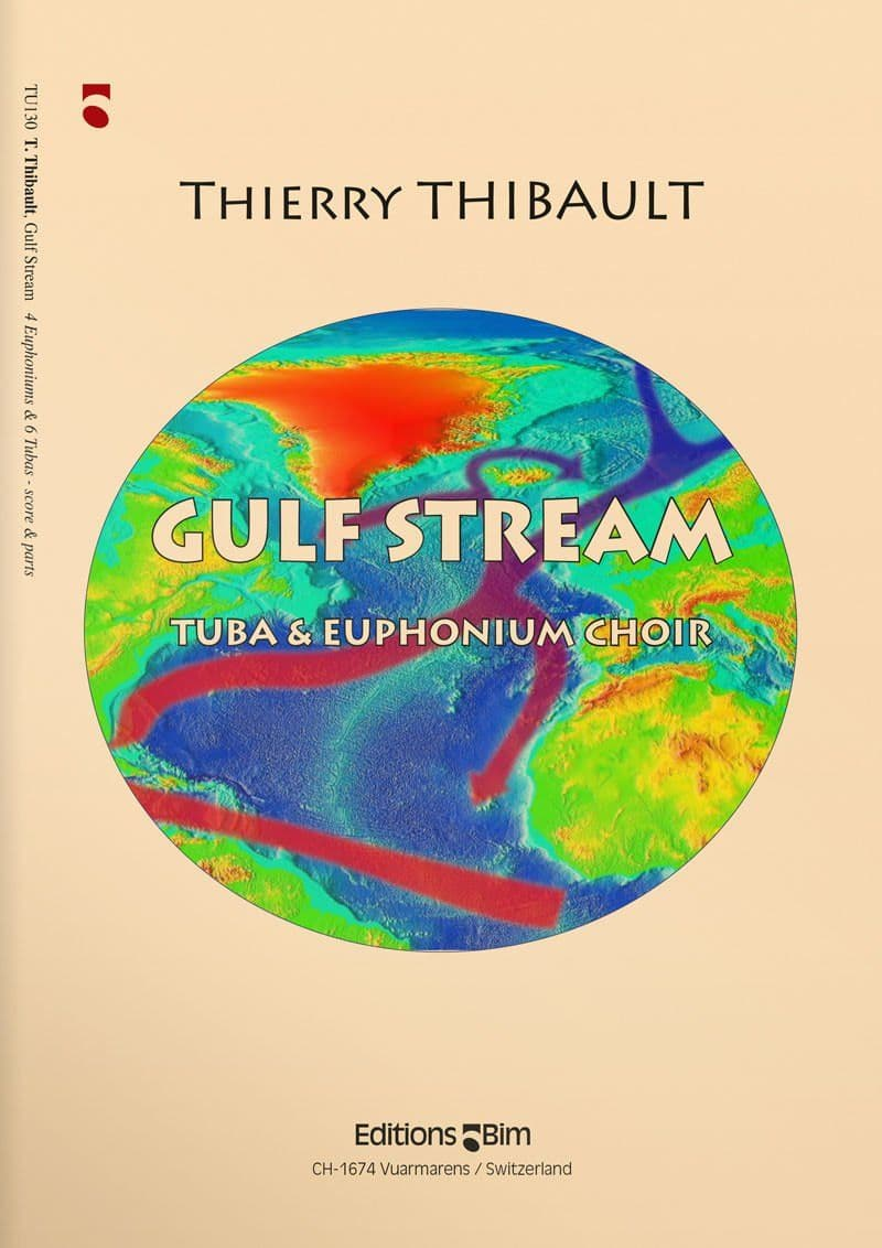 Thibault  Thierry  Gulf  Stream  Tu130