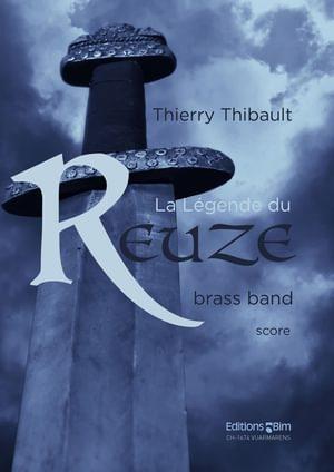 Thibault Thierry Legende Reuze Brb15