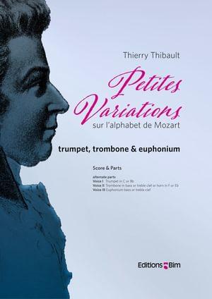Thibault Thierry Petites Variations Ens232