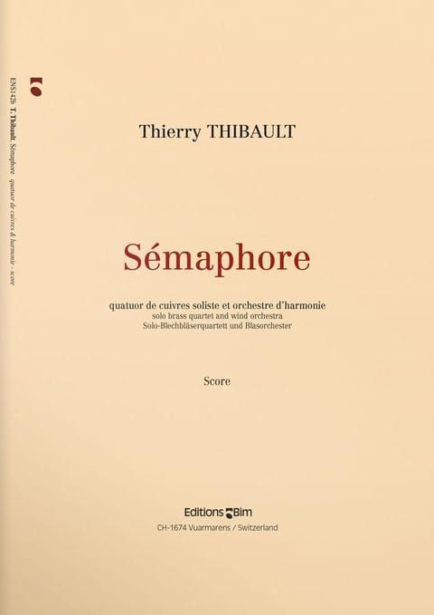 Thibault  Thierry  Semaphore  Ens142