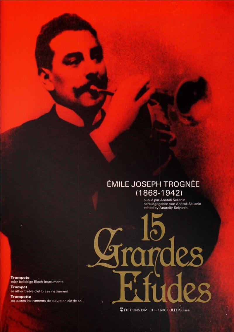 Trognee  Emile  Joseph 15  Grandes  Etudes  Tp13