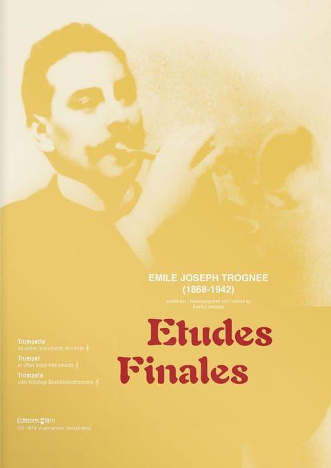 Trognee  Emile  Joseph  Etudes  Finales  Tp46