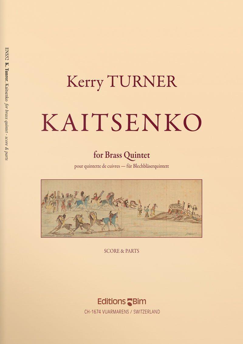 Turner  Kerry  Kaitsenko  Ens52