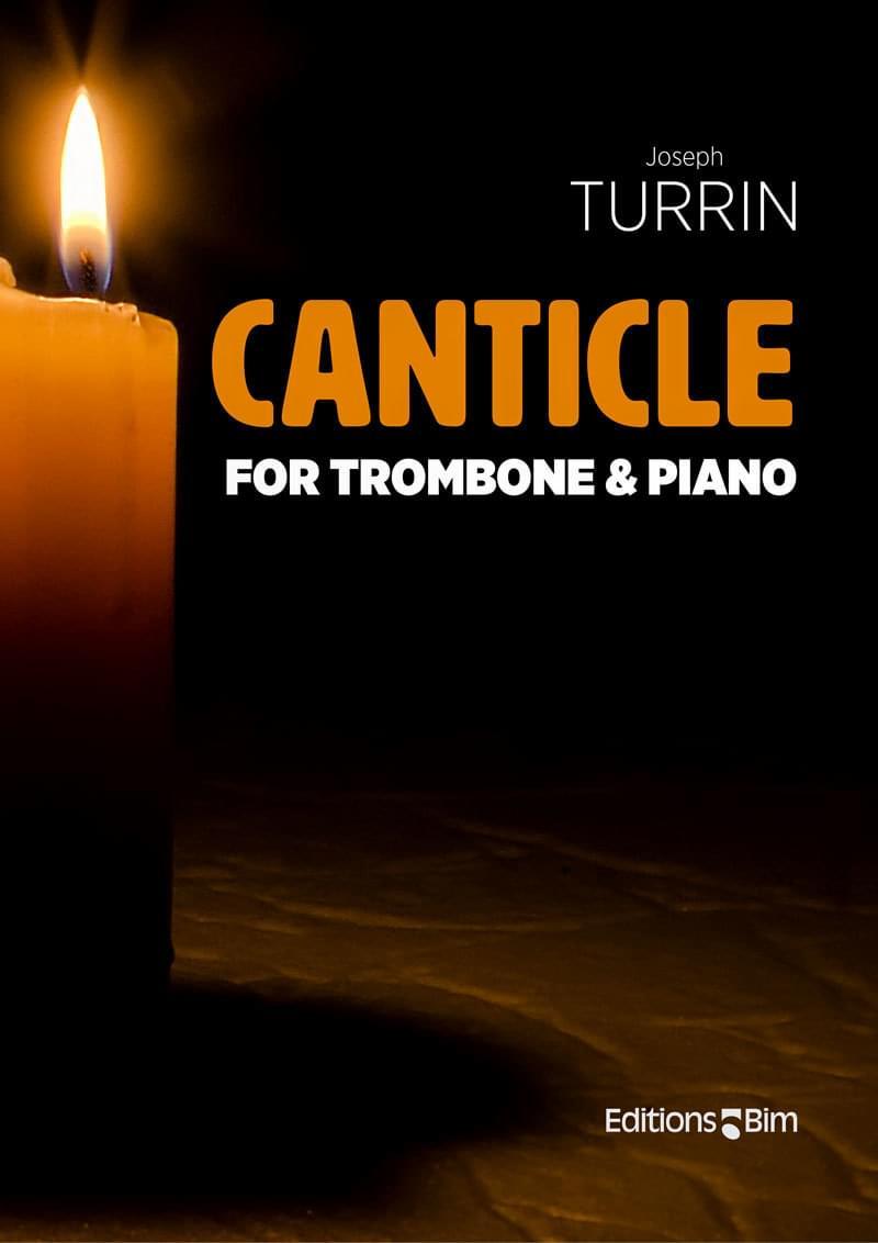 Turrin Joseph Canticle Tb103