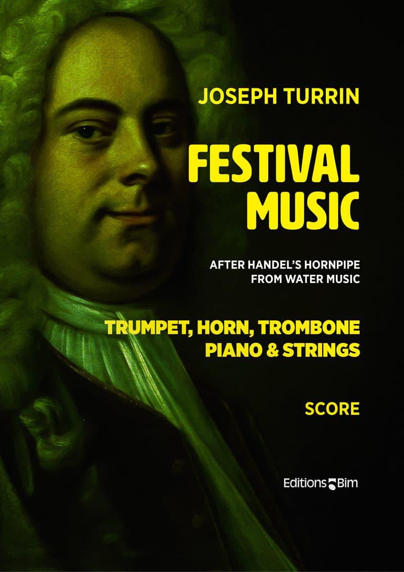Turrin Joseph Festival Music Mcx93