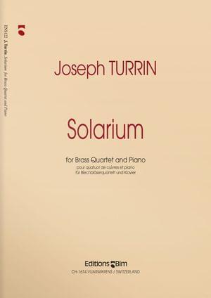 Turrin  Joseph  Solarium  Ens122