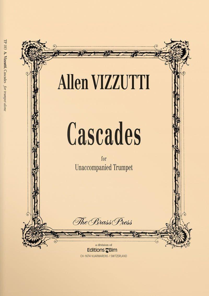 Vizzutti  Allen  Cascades  Tp183