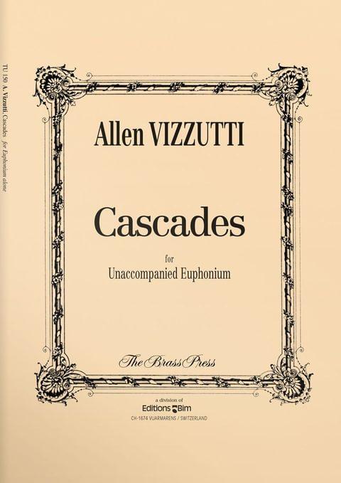 Vizzutti  Allen  Cascades  Tu150