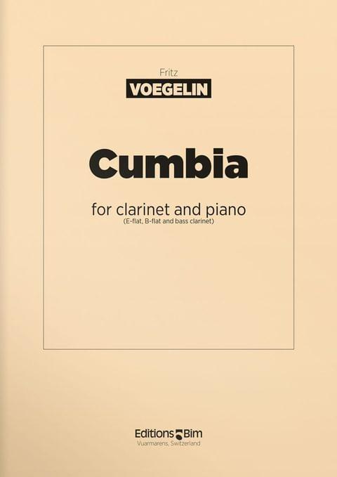 Voegelin  Fritz  Cumbia  Cl1