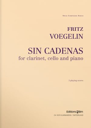 Voegelin  Fritz  Sin  Cadenas  Mcx3