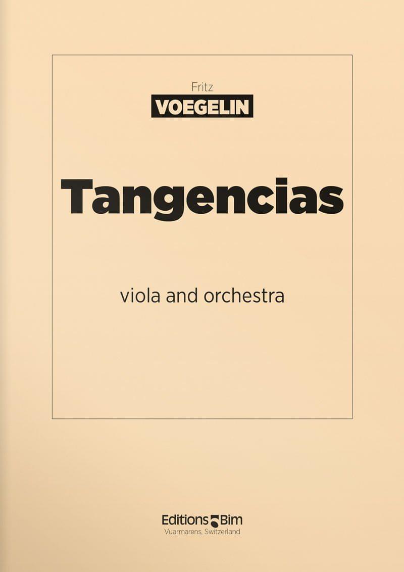Voegelin  Fritz  Tangencias  Va5