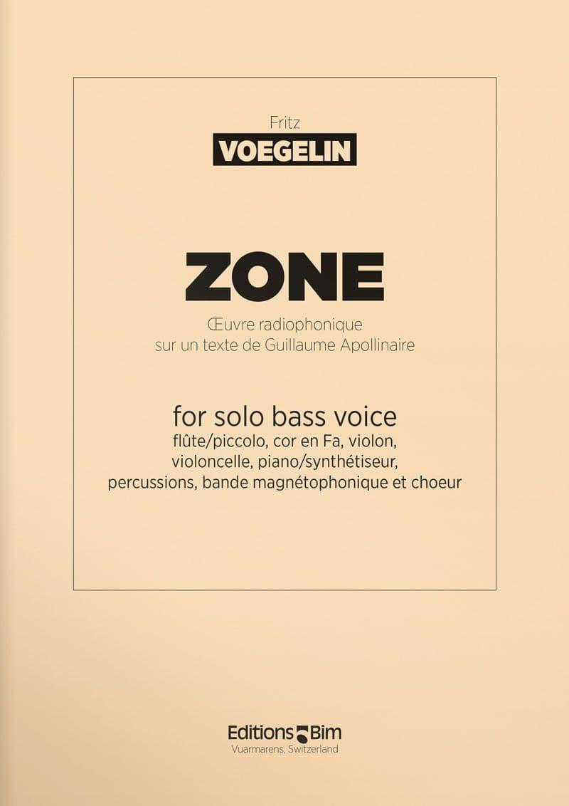 Voegelin  Fritz  Zone  V5